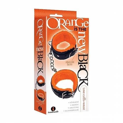 ORANGE IS THE NEW BLACK ESPOSAS LOVE